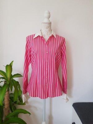 Tommy Hilfiger Hemd Bluse in Gr. 10, L