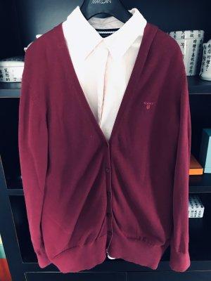 Tommy Hilfiger Hemd + Gant Pullover