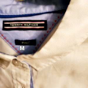 Tommy Hilfiger Camicia blusa bianco