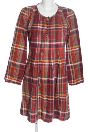 Tommy Hilfiger Shirtwaist dress allover print business style