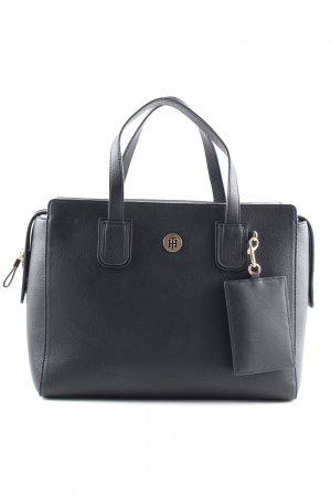 Tommy Hilfiger Carry Bag black casual look