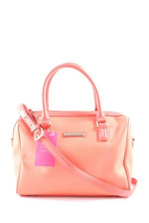 Tommy Hilfiger Henkeltasche pink Business-Look