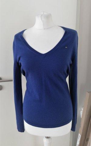 Tommy Hilfiger Heritage Sweater Blau
