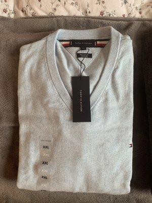 Tommy Hilfiger Herren cashmere pullover xxl