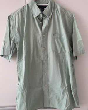 Tommy Hilfiger Herren Hemd Größe 40