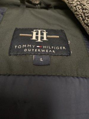 Tommy Hilfiger Herren Parka