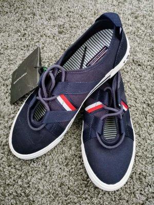 Tommy Hilfiger Slip-on Sneakers blue
