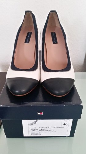 Tommy Hilfiger High-Heels Gr.40