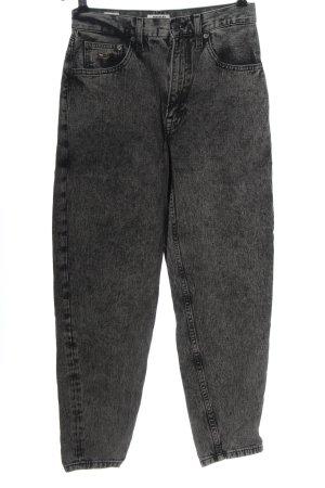 Tommy Hilfiger High Waist Jeans hellgrau Casual-Look