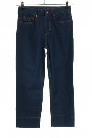 Tommy Hilfiger Hoge taille jeans blauw casual uitstraling