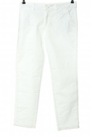 Tommy Hilfiger High Waist Jeans weiß Casual-Look