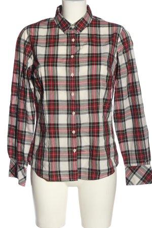 Tommy Hilfiger Camisa de leñador estampado a cuadros look casual