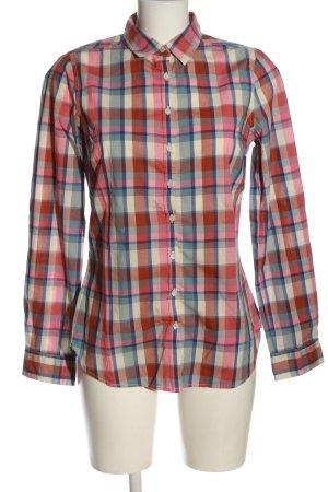Tommy Hilfiger Chemise de bûcheron motif à carreaux style décontracté