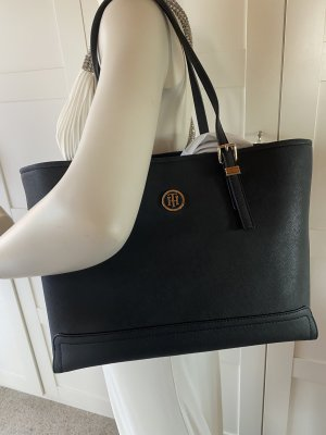 Tommy Hilfiger Honey Med Tote NEU