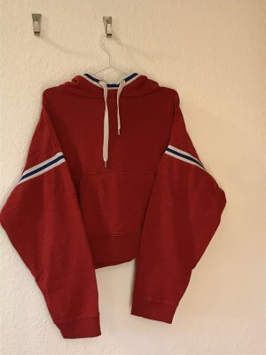 Tommy Hilfiger Capuchon sweater veelkleurig