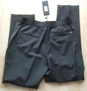 Tommy Hilfiger Pantalone a 7/8 grigio scuro