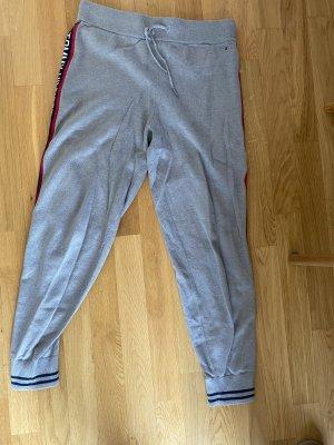 Tommy Hilfiger Pantalon de jogging multicolore coton