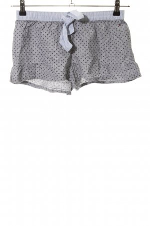 Tommy Hilfiger Hot Pants Allover-Druck Casual-Look