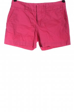 Tommy Hilfiger Hot Pants pink Casual-Look