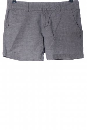 Tommy Hilfiger Krótkie szorty jasnoszary Melanżowy W stylu casual