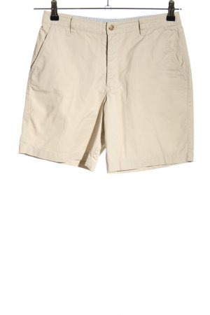 Tommy Hilfiger Hot Pants creme Casual-Look