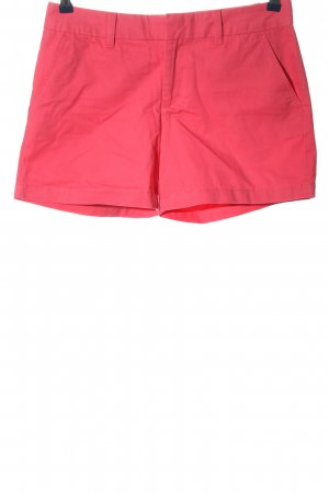Tommy Hilfiger Hot pants rosa stile casual