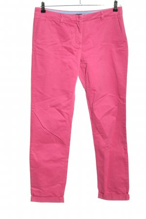 Tommy Hilfiger Hüftjeans pink Casual-Look