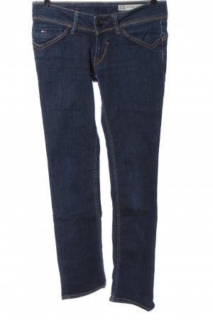Tommy Hilfiger Low Rise Jeans blue casual look