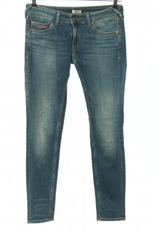 Tommy Hilfiger Low Rise jeans blauw casual uitstraling