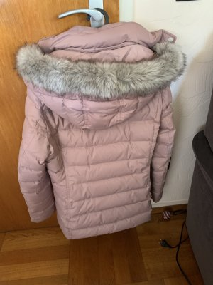 Tommy Hilfiger Giacca invernale rosa