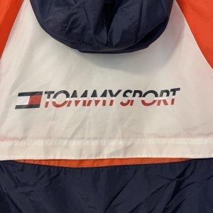 Tommy Hilfiger Sportjack veelkleurig