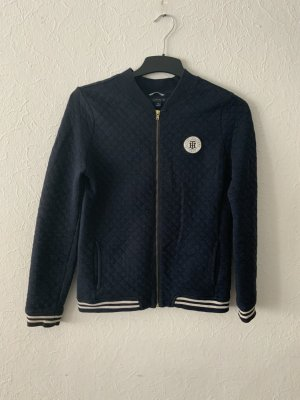 Tommy Hilfiger Giacca college blu scuro