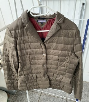 Tommy Hilfiger Down Jacket ocher