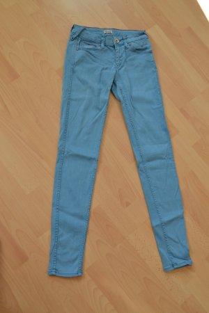Tommy Hilfiger Denim Slim jeans azuur-korenblauw