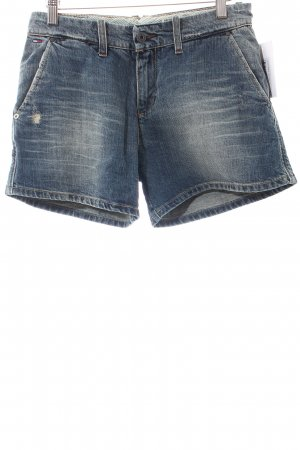 Tommy Hilfiger Jeans blau Casual-Look