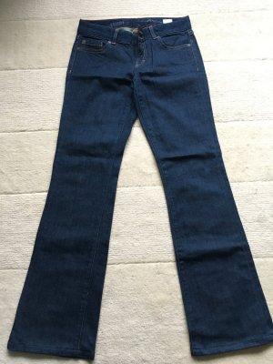 Tommy Hilfiger Jeans Bootcut, neuwertig, S/36