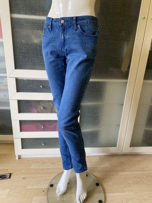 Tommy Hilfiger Denim Jeans skinny blu