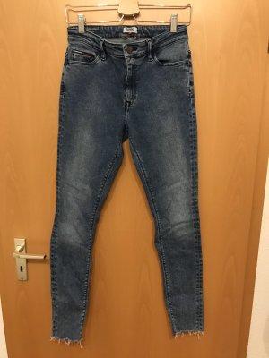 Tommy Hilfiger Jeans High Waist