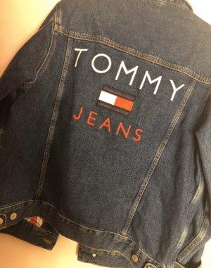 Tommy Hilfiger- Jeans Jacke.