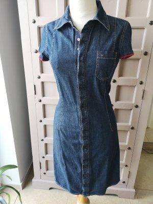 Tommy Hilfiger Jeans Kleid Gr 36 Gr S