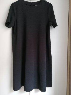 Tommy Hilfiger Jeans Kleid schwarz S 36 oversize