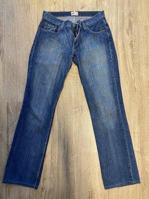 Tommy Hilfiger Jeans Low Rider W 29 blau 38 S M