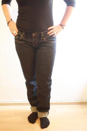Tommy Hilfiger Jeans Low Weist Straight W 29 L 34