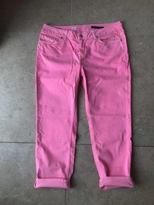 Tommy Hilfiger Jeans cigarette rose fluo