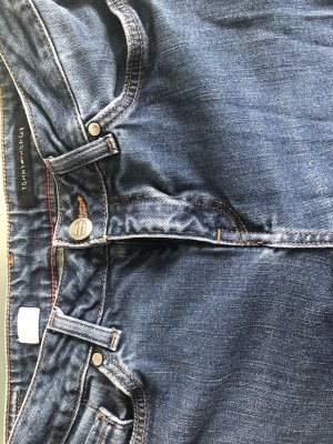 Tommy Hilfiger Jeans Rome Gr. 27/37 blau