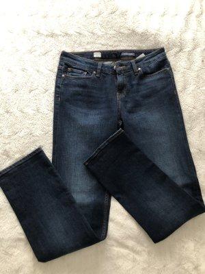 Tommy Hilfiger Jeans Rome Straight fit W28 L32 Hr 36/38