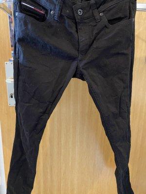 Tommy Hilfiger Jeans schwarze