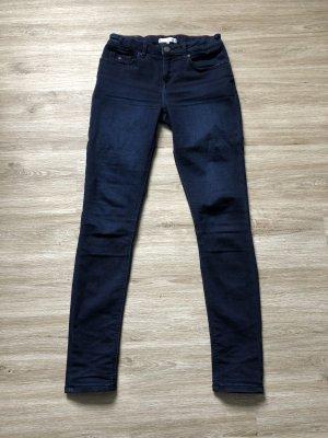 Tommy Hilfiger, Jeans, skinny, super skinny, Gr.164/S