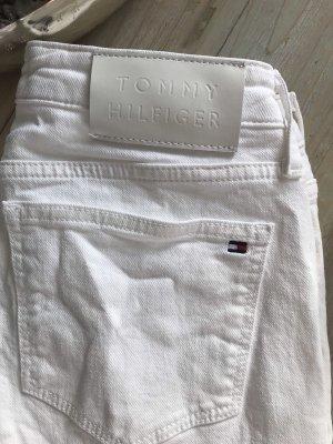 Tommy Hilfiger Jeans Venice 27/32 weiß *neuwertig*