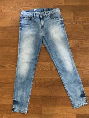 Tommy Hilfiger Jeans Venice RW Skinny